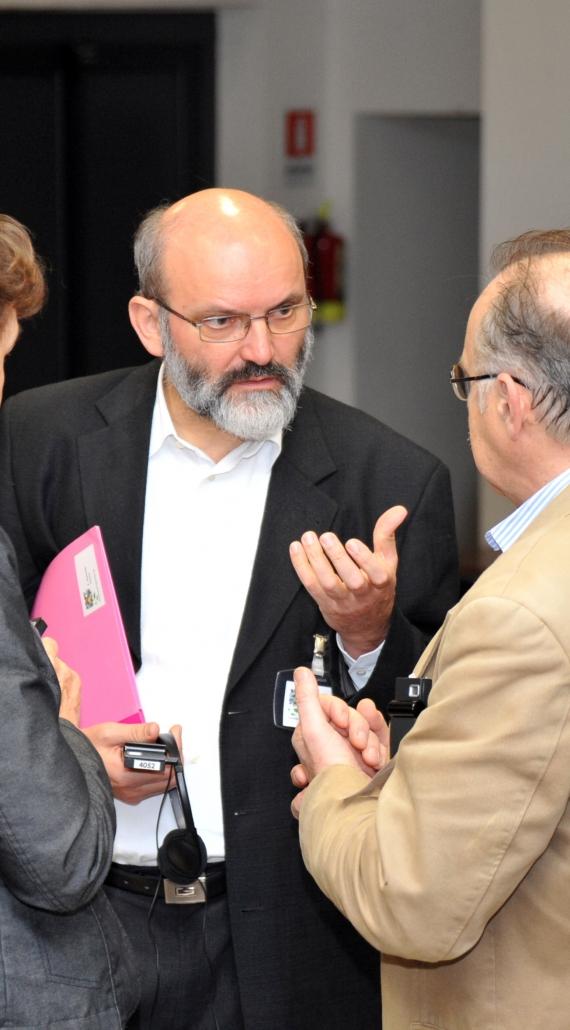La culture de la rencontre crée la communion