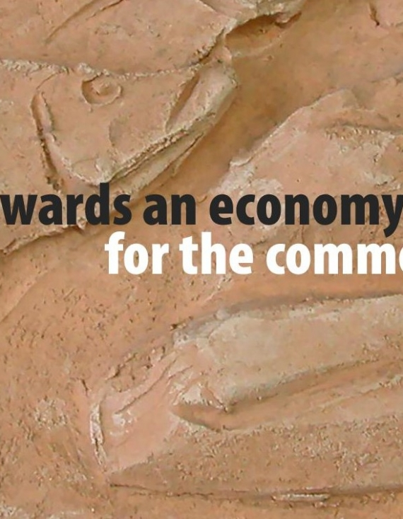 "In Loppiano: ""TOWARDS AN ECONOMY FOR THE COMMON GOOD"""