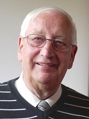 Pastor Friedrich Aschoff