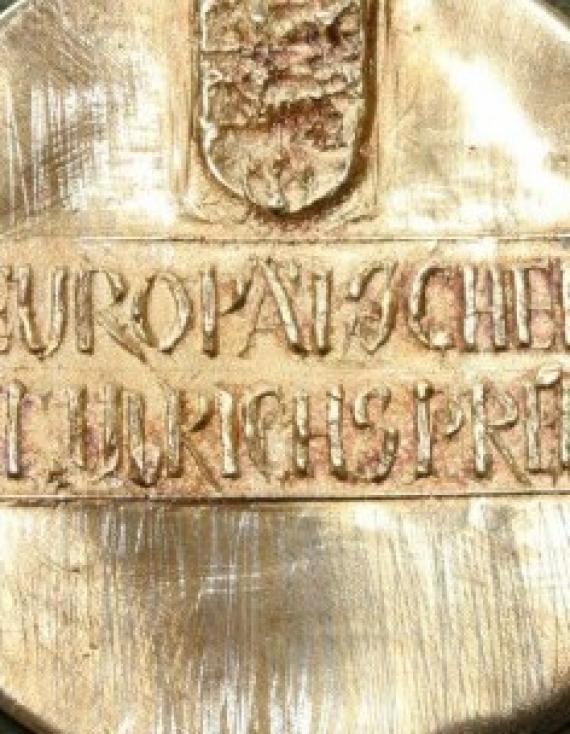 St. Ulrich Foundation Award
