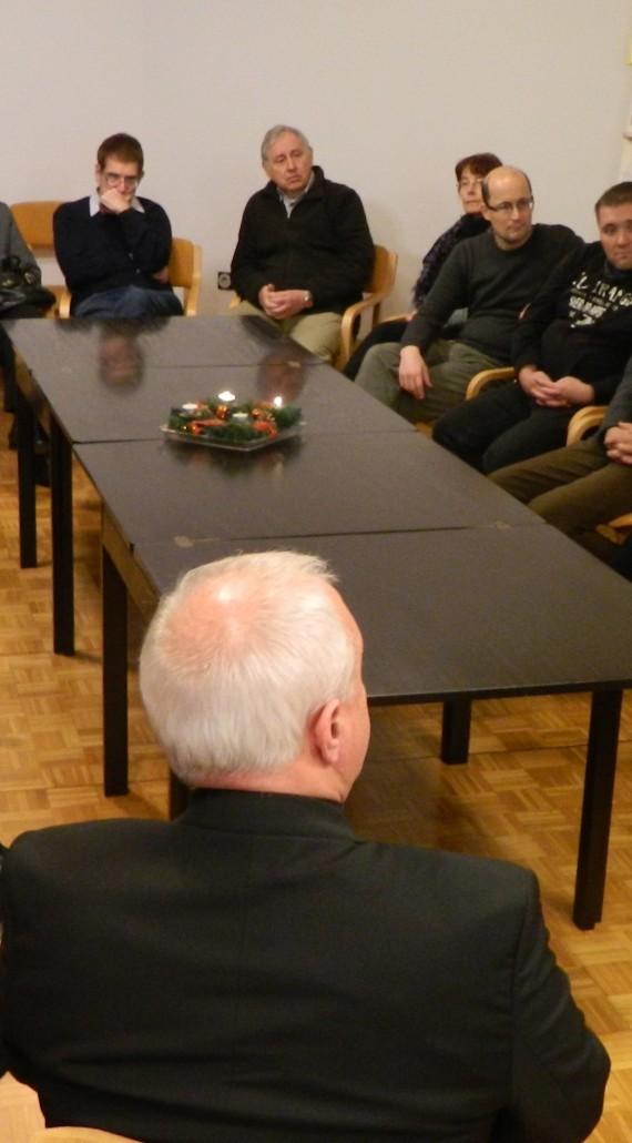 Slovenia: nuovi passi di Insieme per l'Europa