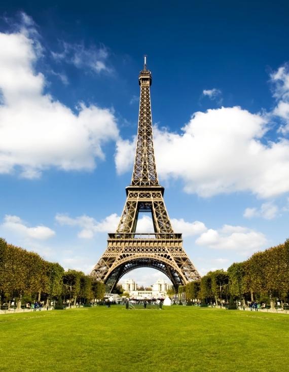 Uno Sguardo dalla Francia
