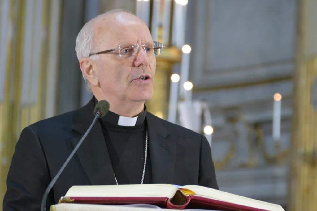 Intervento di Mons. Nunzio Galantino