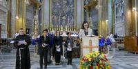 Insieme per l'Europa Veglia Ecumenica Roma 24.3.2017 ©Foto: Thomas Klann