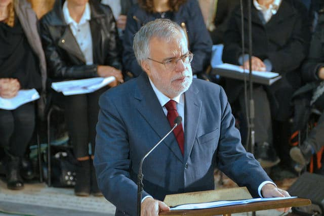 Address by Andrea Riccardi