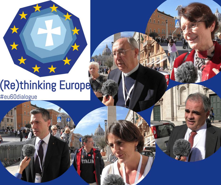 Europe, promesse de paix