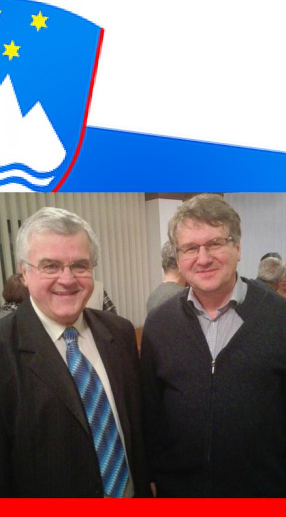 Slovenia: dialogo dinamico tra Movimenti