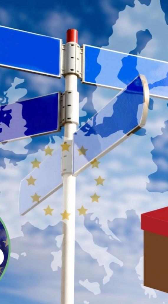 Vienna: Cittadini europei si preparano 'insieme'