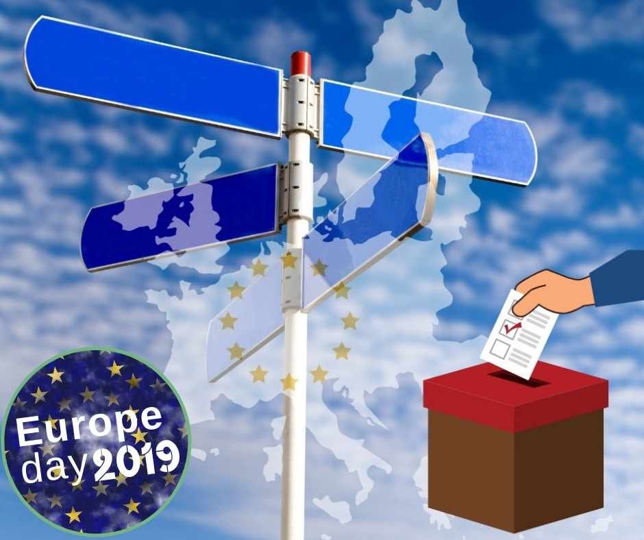 Vienne: Des citoyens européens se préparent « ensemble »