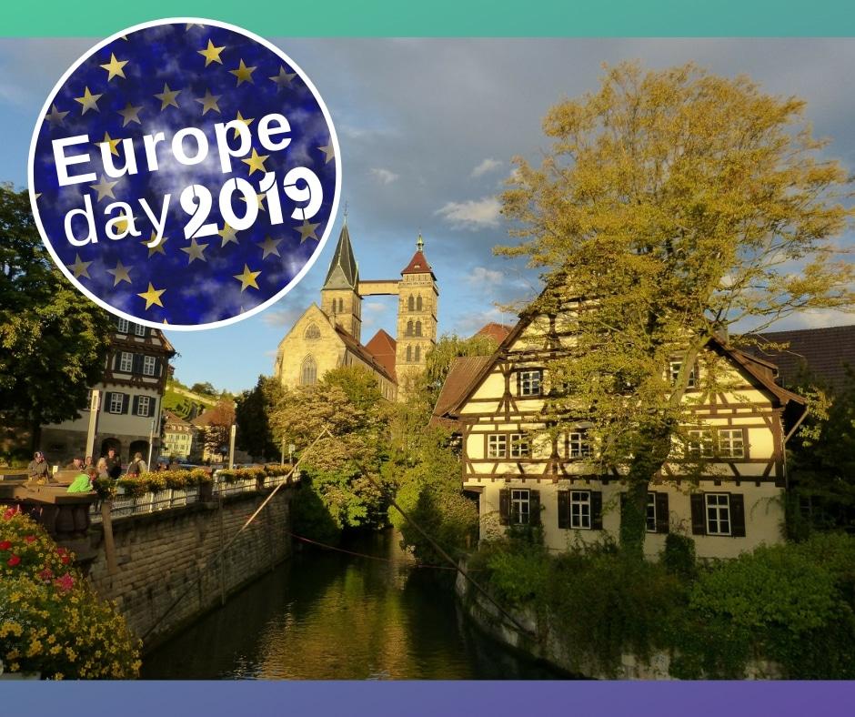 Esslingen: Preghiera e Tavola Rotonda