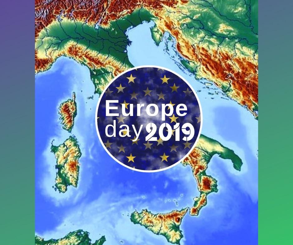 (Italiano) L'Italia in azione dal Nord al Sud