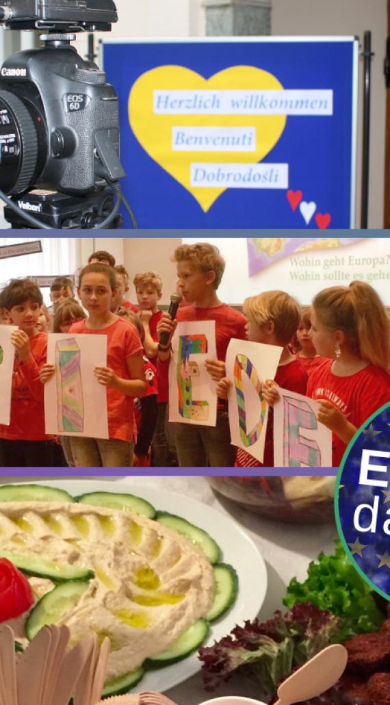 Europe Day 2019 Carinzia
