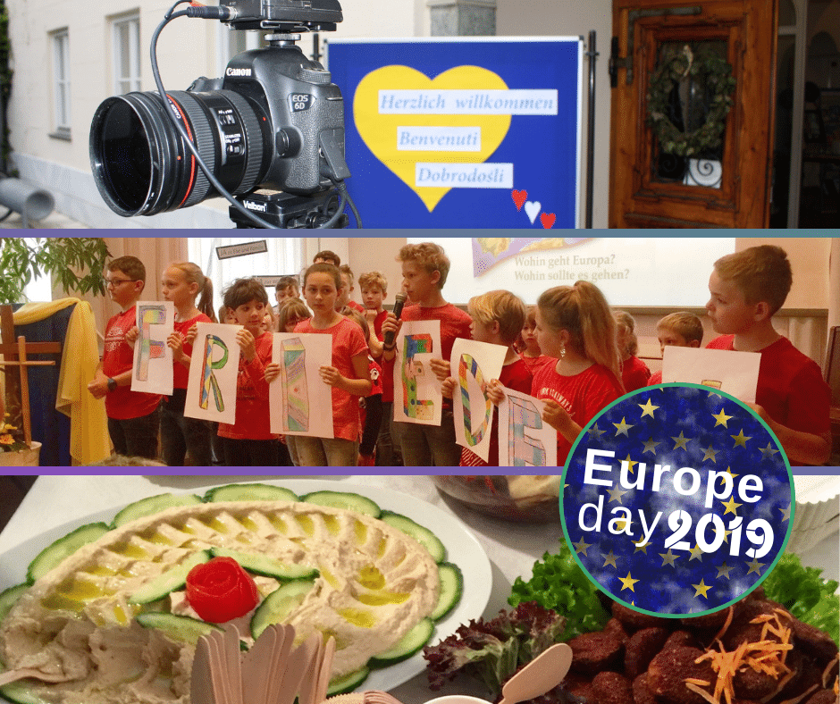 Europe Day 2019 Carinthie