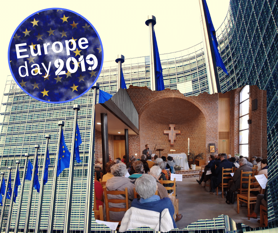 Europe Day 2019 Bruxelles