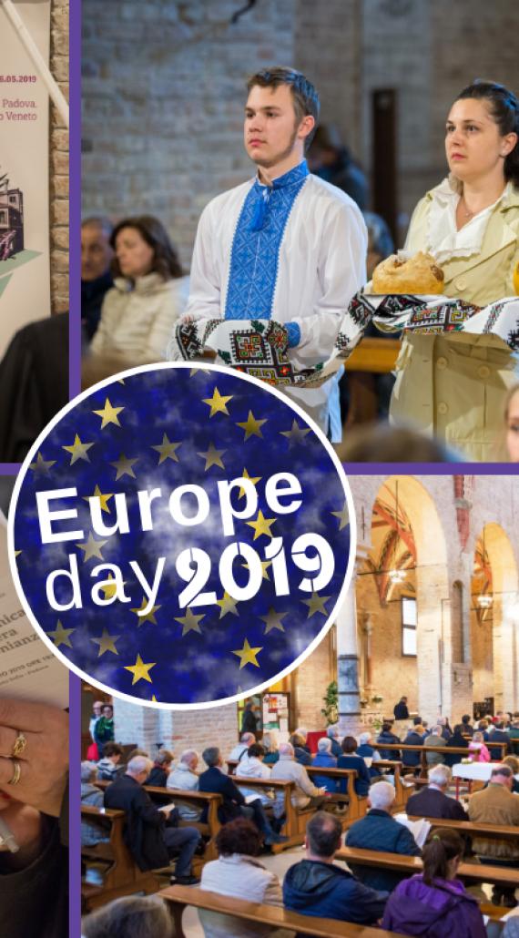Europe Day 2019 Padova