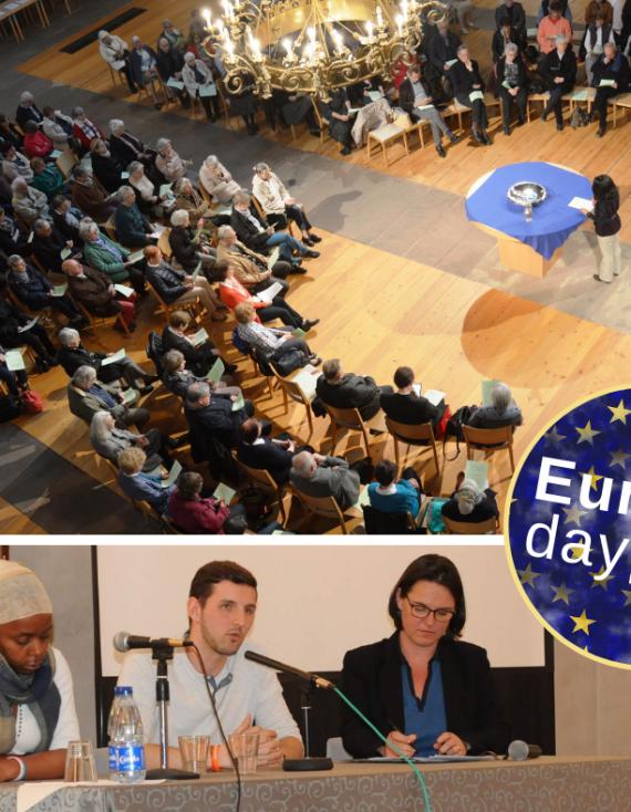 Europe Day 2019 Strasburgo