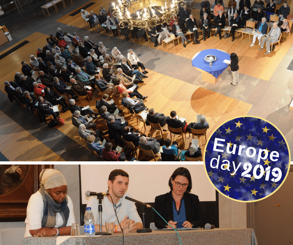 Europe Day 2019 Straßburg