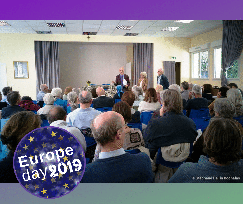 Europe Day 2019 Toulouse