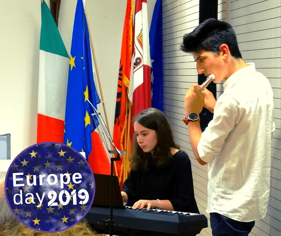 Europe Day 2019 Trento