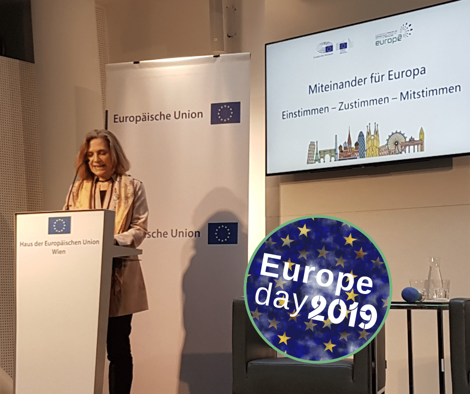 Europe Day 2019 Vienne