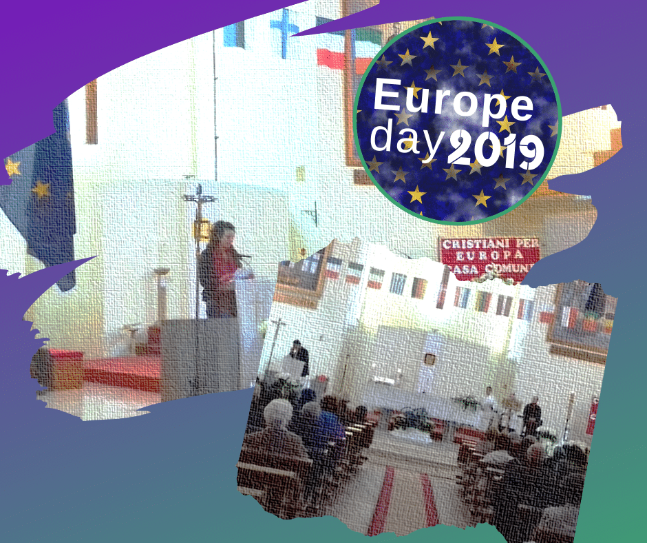 Europe Day 2019 Viterbo