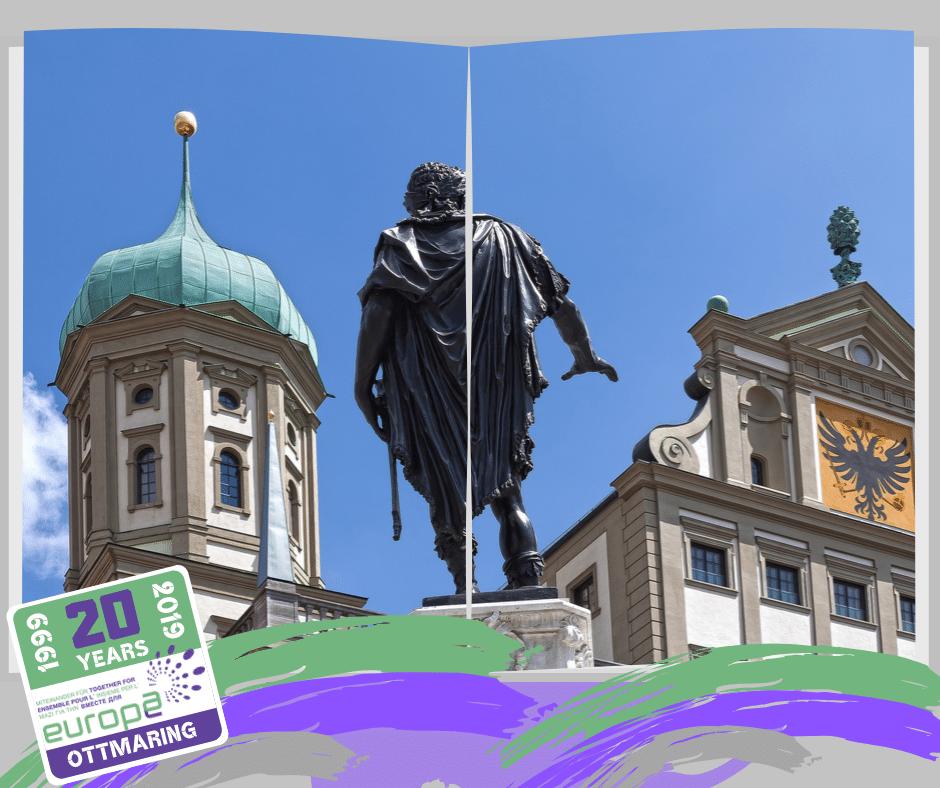 Il Municipio di Augsburg – un luogo storico