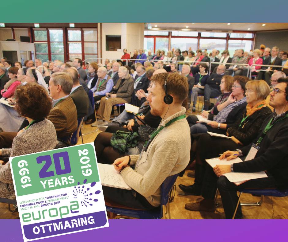 Second Conference day in Ottmaring