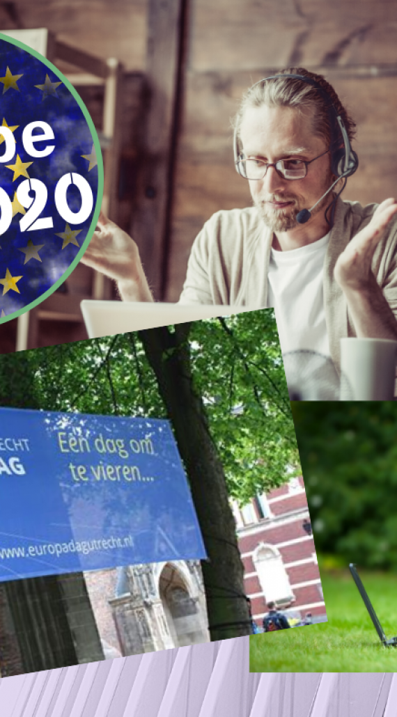 """Online Dialogue Europe"" 9 May 2020"