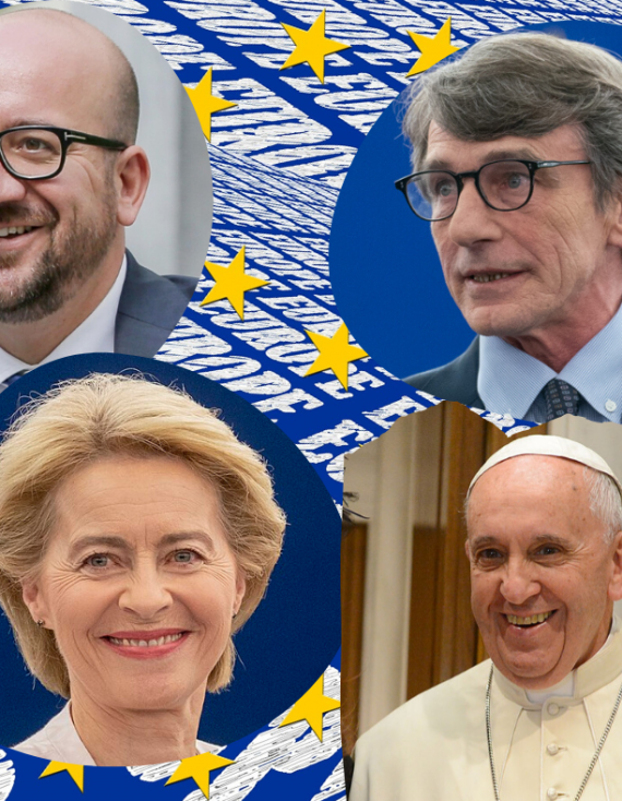 Una sfida epocale per l'Europa