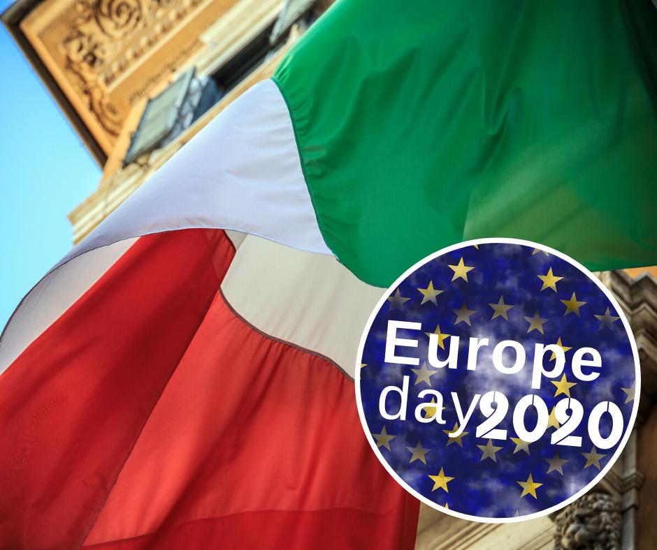 (Italiano) Il 9 maggio tutta l'Italia connessa online