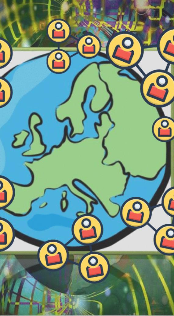 Virtuelles europäisches Trägerkreistreffen im Herbst 2020